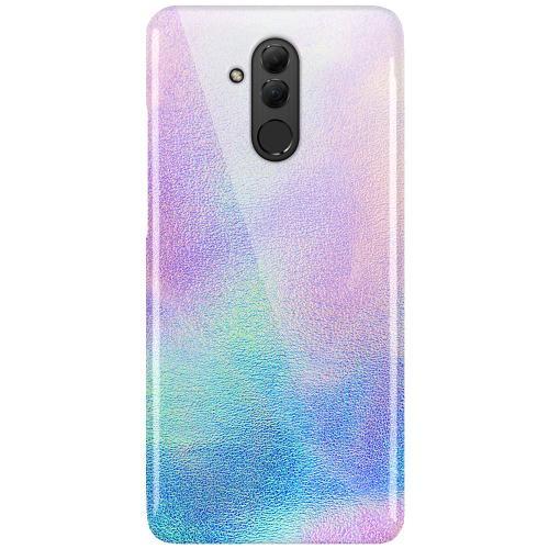 Huawei Mate 20 Lite LUX Mobilskal (Glansig) Frosted Lavendel