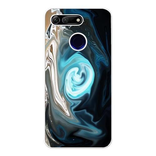 Huawei Honor View 20 Mobilskal Twisted Reality