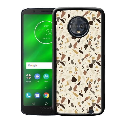 Motorola Moto G6 Plus Mobilskal It's Tile