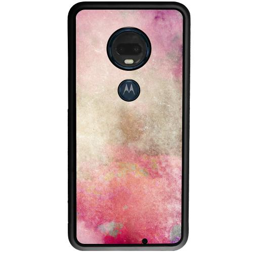 Motorola Moto G7 Plus Mobilskal Distant Galaxy