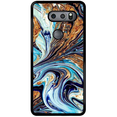 LG V30S ThinQ Mobilskal Timeslip