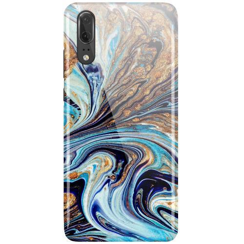 Huawei P20 LUX Mobilskal (Glansig) Timeslip