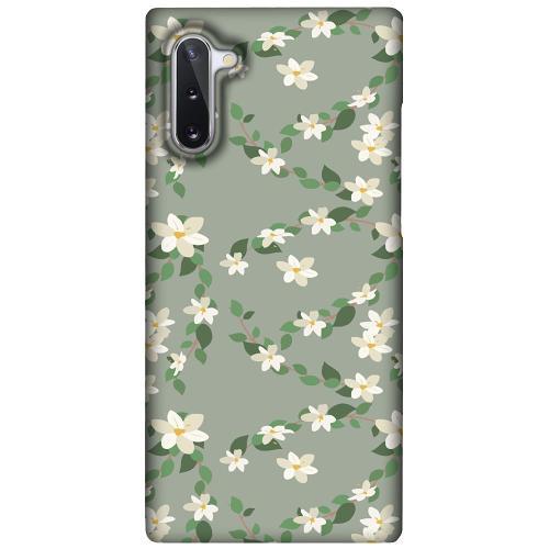 Samsung Galaxy Note 10 LUX Mobilskal (Matt) Todaysies