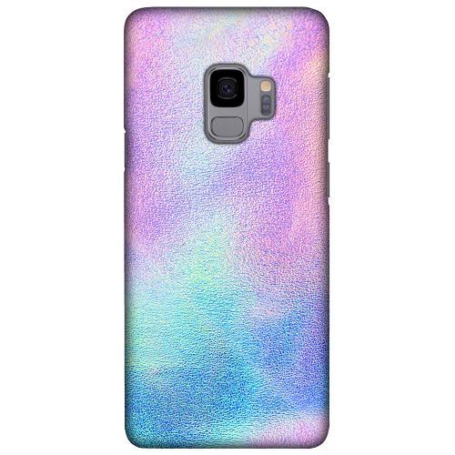 Samsung Galaxy S9 LUX Mobilskal (Matt) Frosted Lavender