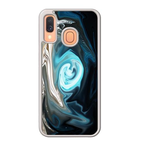 Samsung Galaxy A40 Mobilskal Twisted Reality