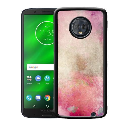 Motorola Moto G6 Plus Mobilskal Distant Galaxy