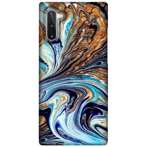 Samsung Galaxy Note 10 LUX Mobilskal (Matt) Timeslip