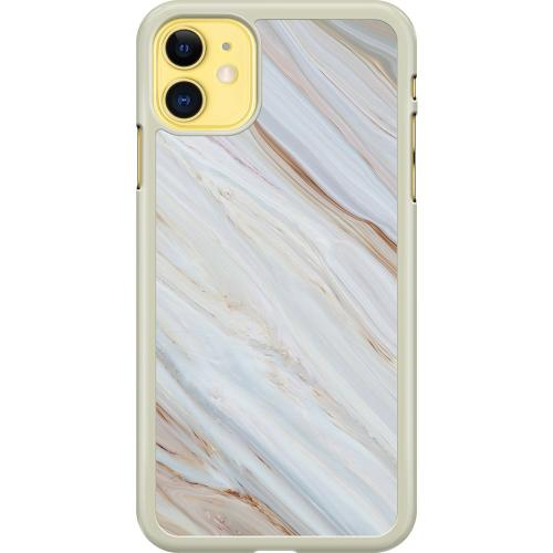 Apple iPhone 11 Hard Case (Transparent) Downstream
