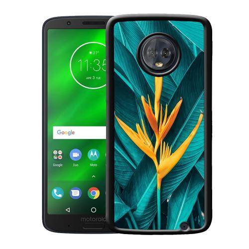 Motorola Moto G6 Plus Mobilskal Tranquility