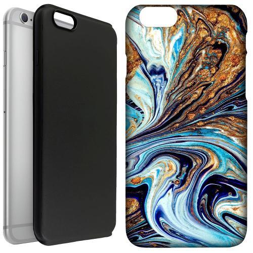 Apple iPhone 6 Plus / 6s Plus LUX Duo Case Timeslip