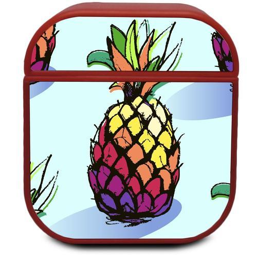 AirPod Hållare Pineapple Contour