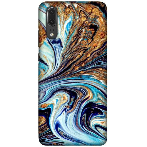 Huawei P20 LUX Mobilskal (Matt) Timeslip