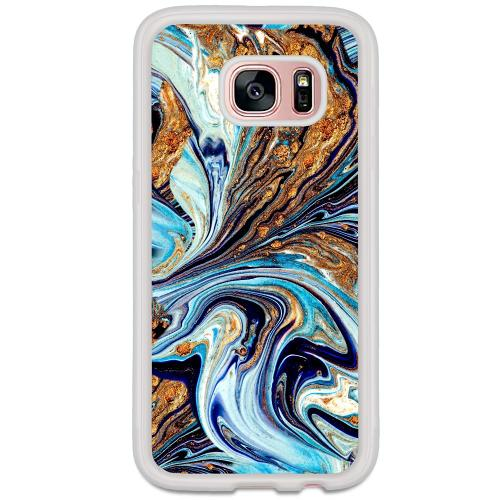 Samsung Galaxy S7 Mobilskal Timeslip