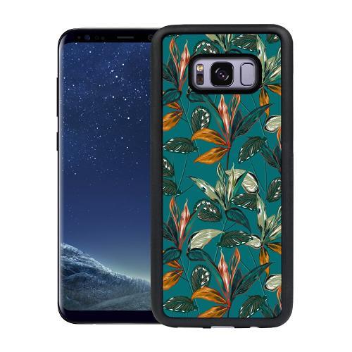 Samsung Galaxy S8 Plus Mobilskal Unknown Spaces
