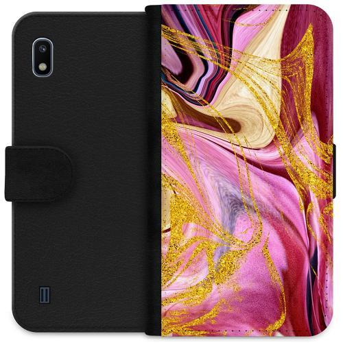 Samsung Galaxy A10 Plånboksfodral Impulsive Changes