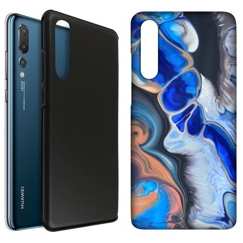 Huawei P20 Pro LUX Duo Case Pure Bliss