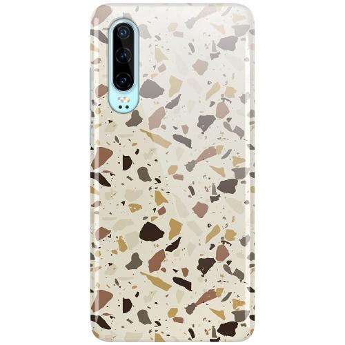 Huawei P30 LUX Mobilskal (Glansig) It's Tile