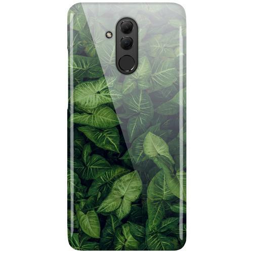 Huawei Mate 20 Lite LUX Mobilskal (Glansig) Green as Grace