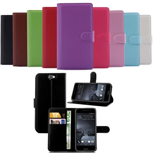 HTC One A9 Plånboksfodral