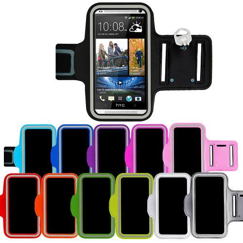 HTC One M7 Träningsarmband / Sportarmband