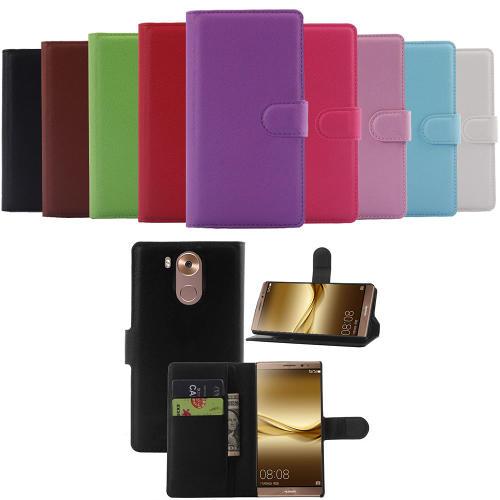 Huawei Mate 8 Plånboksfodral