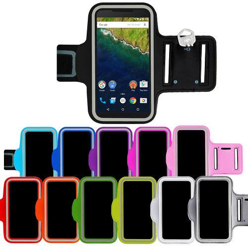 Huawei Nexus 6P Träningsarmband / Sportarmband