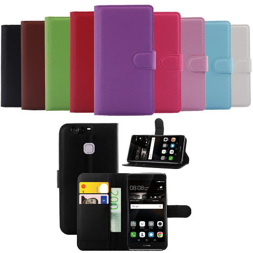 Huawei P9 Plus Plånboksfodral