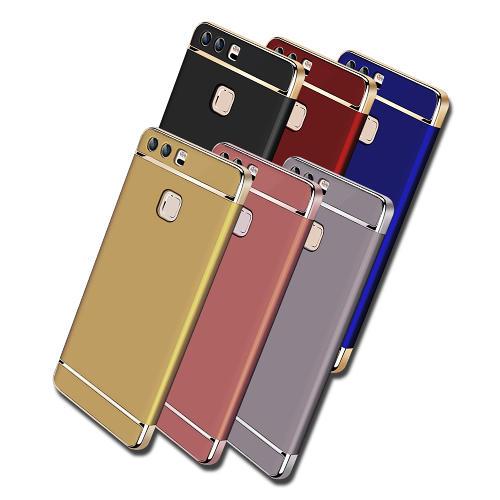 Huawei Honor 9 3-in-1 mobilskal