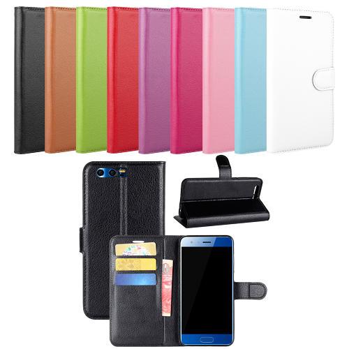 Huawei Honor 9 Plånboksfodral