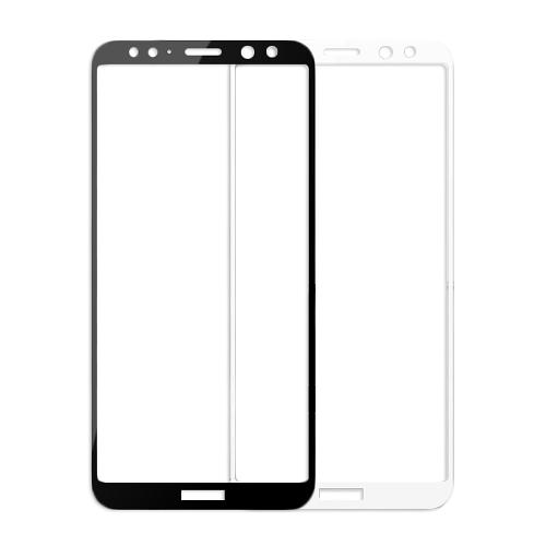 Huawei Mate 10 Lite Heltäckande 3D Skärmskydd Glas