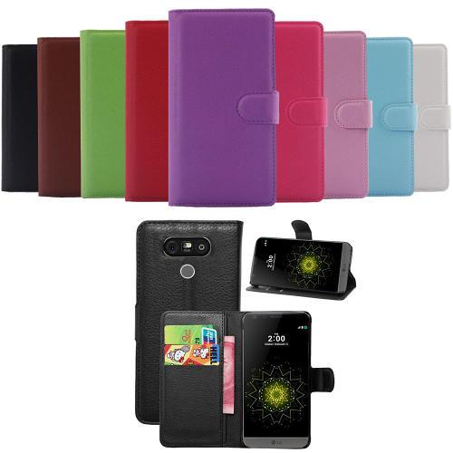 LG G5 Plånboksfodral