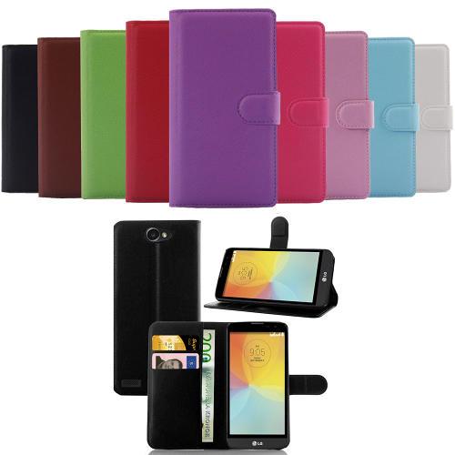 LG L Bello 2 Plånboksfodral