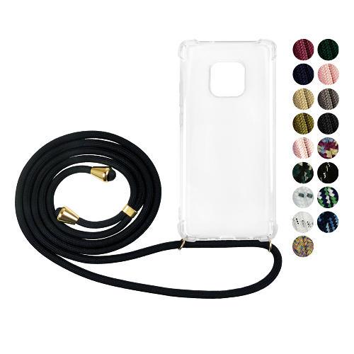 Huawei Mate 20 Pro GLAM. Case Band (Guld)