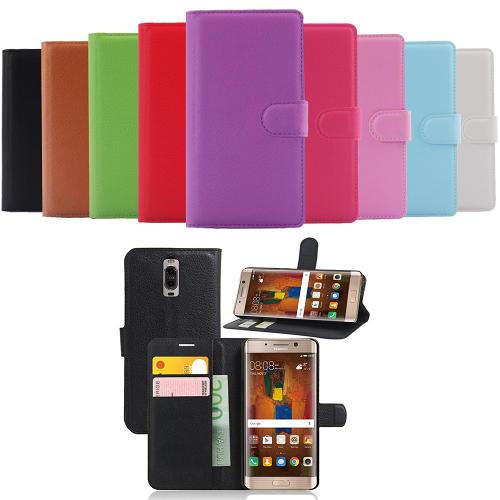 Huawei Mate 9 Pro Plånboksfodral