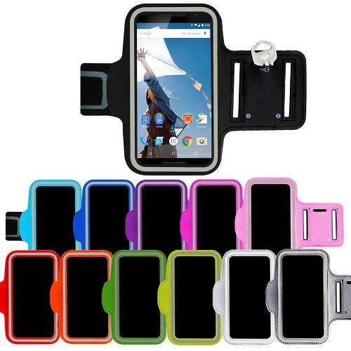 Motorola Nexus 6 Träningsarmband / Sportarmband