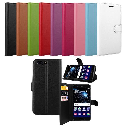 Huawei P10 Plus Plånboksfodral