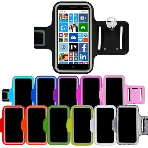 Nokia Lumia 830 Träningsarmband / Sportarmband