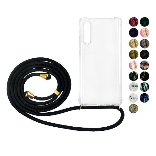 Huawei P20 Pro GLAM. Case Band (Guld)