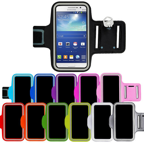 Samsung Galaxy Grand 2 Träningsarmband / Sportarmband