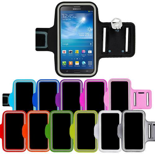 Samsung Galaxy Mega 6.3 Träningsarmband / Sportarmband
