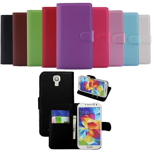 Samsung Galaxy S4 Mini Plånboksfodral