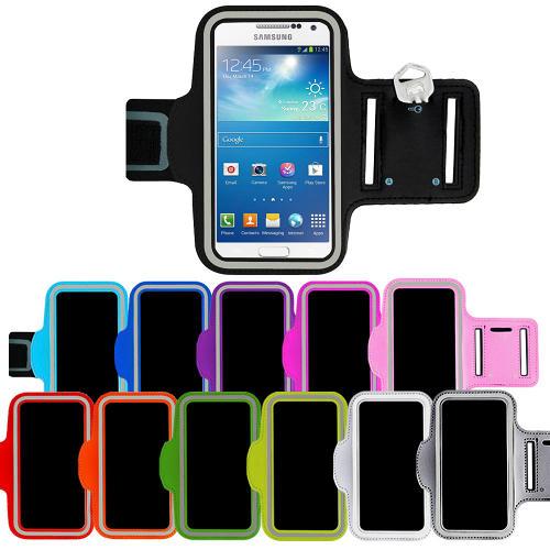 Samsung Galaxy S4 Mini Träningsarmband / Sportarmband