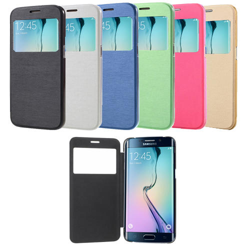 Samsung Galaxy S6 Edge+ Flipfodral