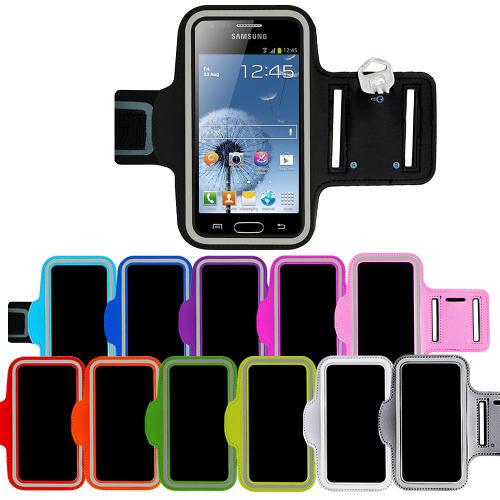 Samsung Galaxy Trend Träningsarmband / Sportarmband