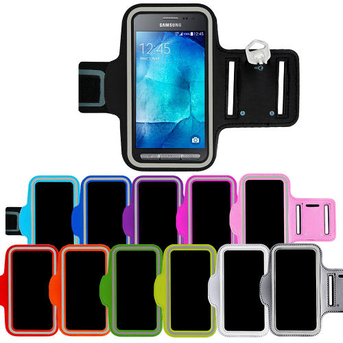 Samsung Galaxy Xcover 3 Träningsarmband / Sportarmband