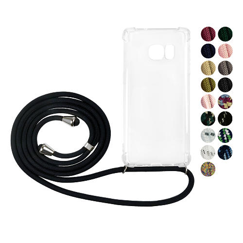 Samsung Galaxy S7 GLAM. Case Band (Silver)