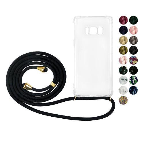 Samsung Galaxy S8 GLAM. Case Band (Guld)