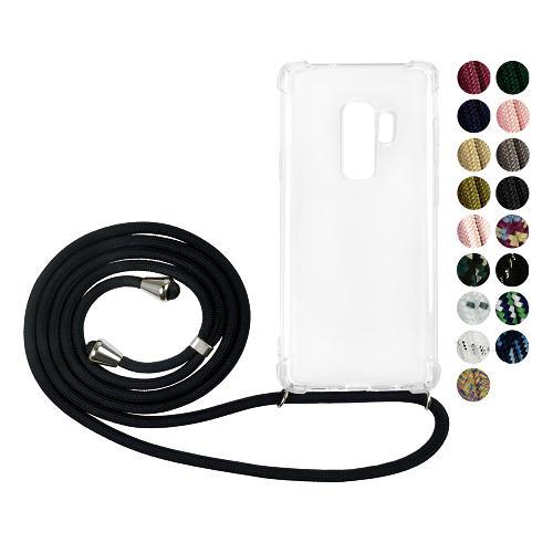 Samsung Galaxy S9+ GLAM. Case Band (Silver)