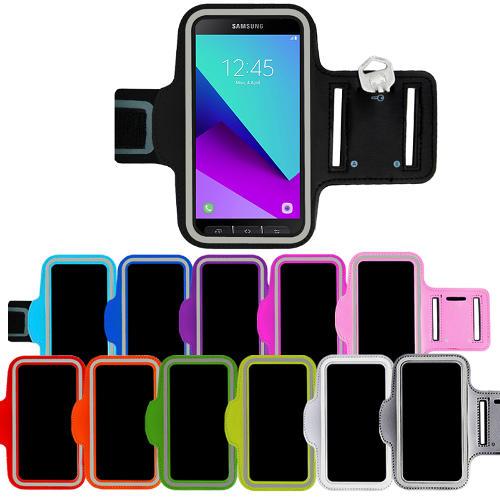 Samsung Galaxy Xcover 4 Träningsarmband / Sportarmband