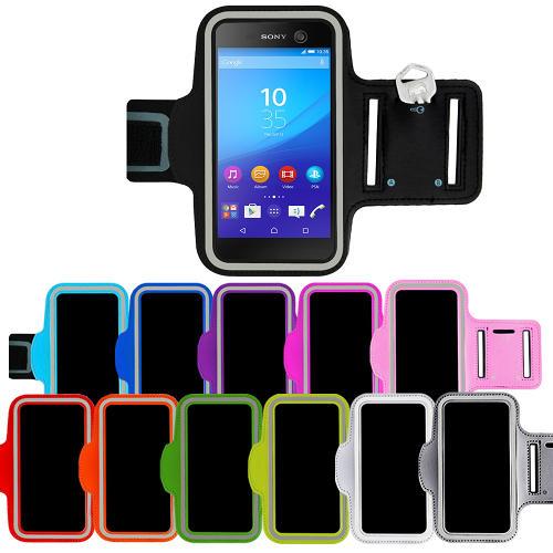 Sony Xperia M5 Träningsarmband / Sportarmband